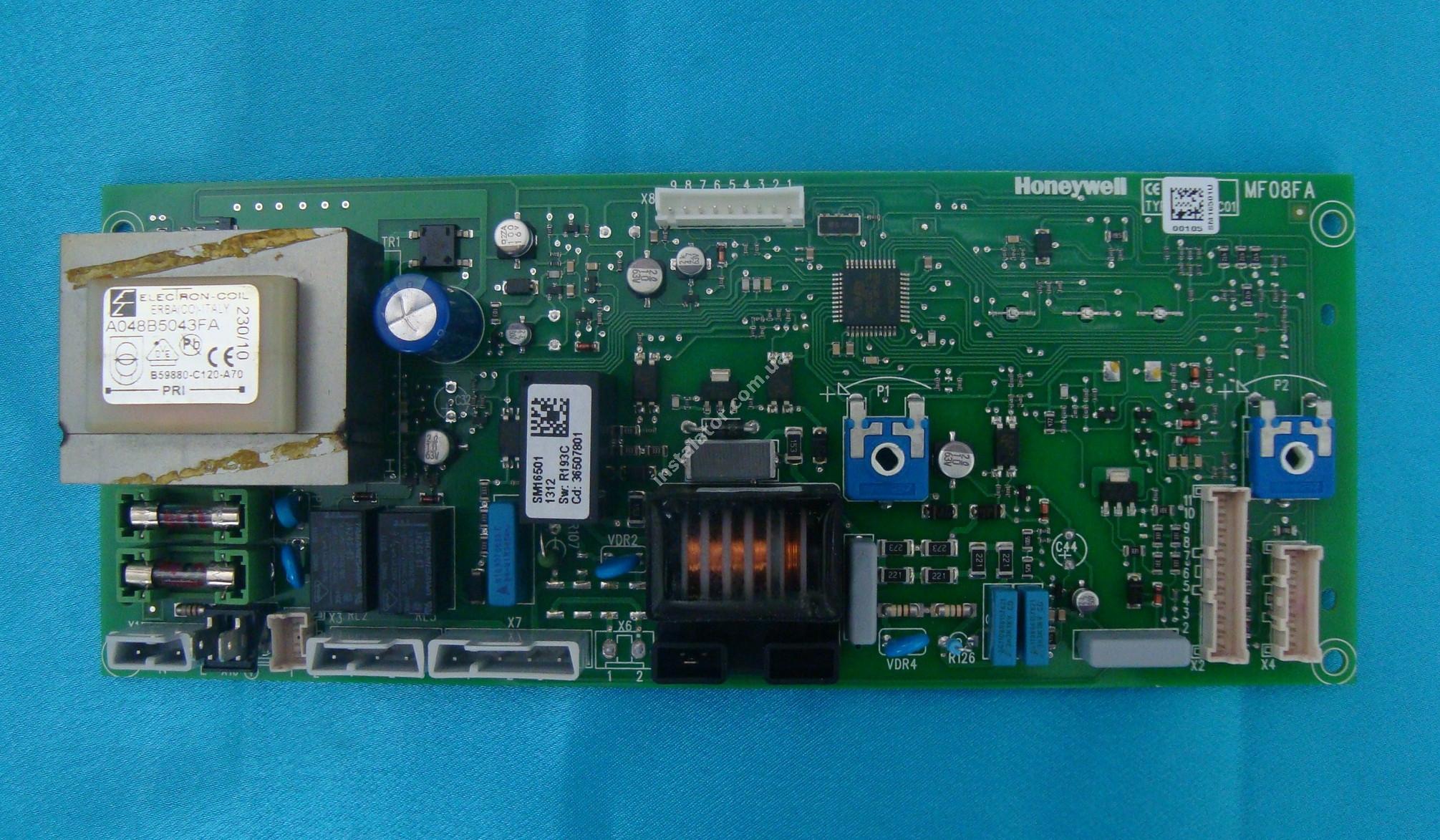 39812110 36507801 sm16501u ferroli domicompact for Ferroli domicompact c24