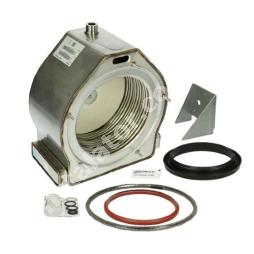 065113 Теплообмінник (конденсаційний модуль) Vaillant Ecomax