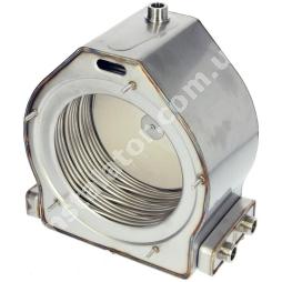 065150 Теплообмінник конденсаційного одноконтурного котла Vaillant ecoTEC VU 466