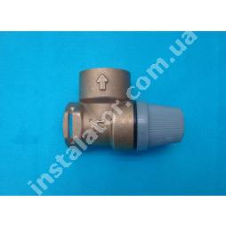 190732 Запобіжний клапан  VAILLANT Pro/Plus 3 bar