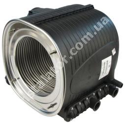 0020135134 Конденсаційний модуль (теплообмінник) Vaillant ecoTEC 376/3-5 , 386/5-5, ecoVIT VK INT 356