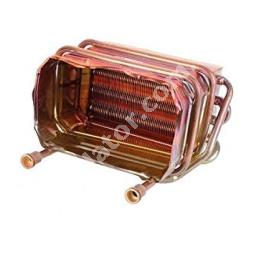 87054063840 Теплообмінник для газової колонки Воsсh WR 10 P
