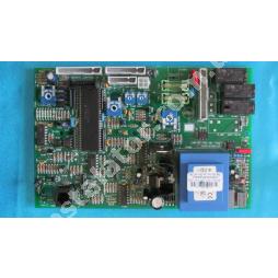 65101374 Плата електронна Ariston TX (TEC2M-HS MI/MFFI)