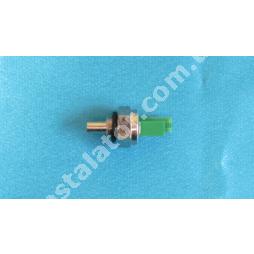 BI1001117 Датчик (зонд) NTC погружний зелений BIASI
