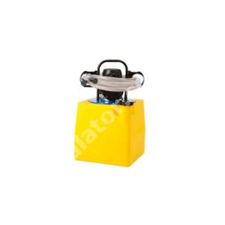 Промивний насос BOSS 36 FI (Бустер з інверторним потоком)