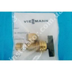 7825984 Кран підпитки VIESSMANN WH1B
