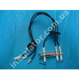 7831305 Електрод іонізації та розпалу Viessmann WH1B