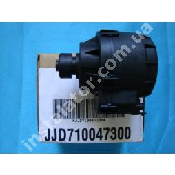 JJD710047300 Привід 3-х ходового клапана Baxi
