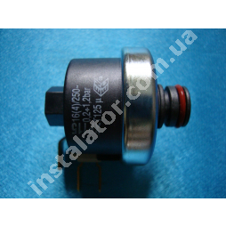 6PRESSAC05 Реле тиску води  ANTEA/ DELFIS XP115 0,2-1,2 бар
