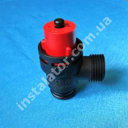 BI1441101 Запобіжний клапан універсальний (пластик)