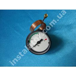 101271 Манометр Vaillant TURBOmax, ATMOmax Pro/Plus