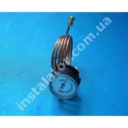 180982 Манометр Vaillant Vaillant atmoTEC Pro/turboTEC Pro