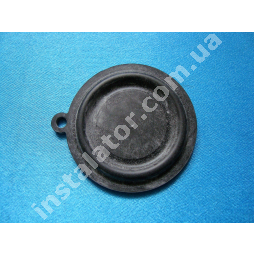 010377 Мембрана (d-57мм) VAILLANT MAG 19/2 XZ R1