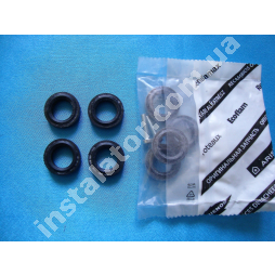 65104334 Комплект прокладок вторинного теплообмінника  Ariston Clas
