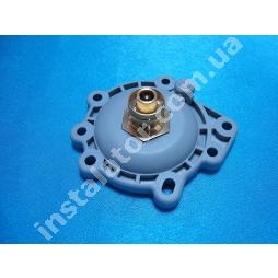 8705500101 Кришка водяного вузла для Junkers/Bosch WR275...400-1