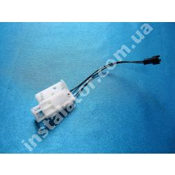 87044012060 Датчик контролю тяги Junkers/ Bosch ZS/ZW23KE, ZS/ZW23-1KE