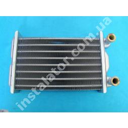 BI1202102 Теплообмінник первинний Biasi Nova Parva, Solar (28-32кВт)