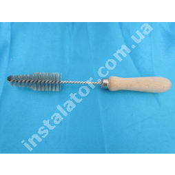 000201 Щітка для чистки 3-х ходового клапана d20-34